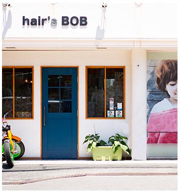Hair Stadium BOB 東寝屋川店